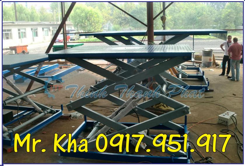 Ban nang hang 4000kg ttp02