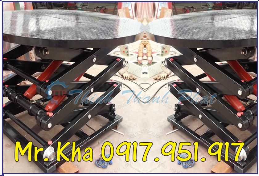 Ban nang san khau 01