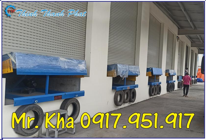 San nang thuy luc - Thinh Thanh Phat 01