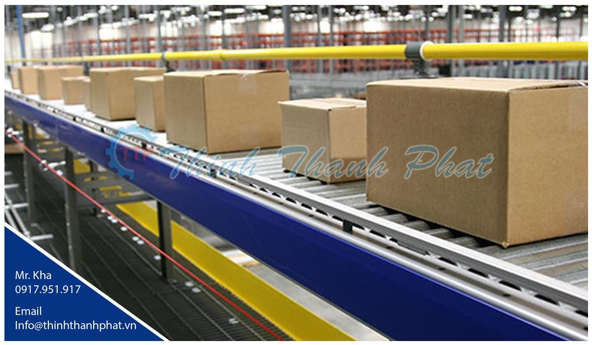 Băng tải công nghiệp