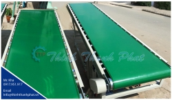 Băng tải PVC - Thịnh Thành Phát