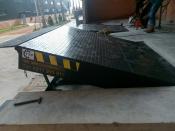 Mechanical Dock Leveler TTP