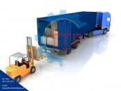 Phương Pháp Xếp Hàng Lên Container