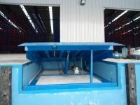 Sàn nâng hạ thủy lực (Hydraulic dock leveler)