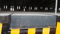 Sàn nâng thủy lực (hydraulic dock leveler)